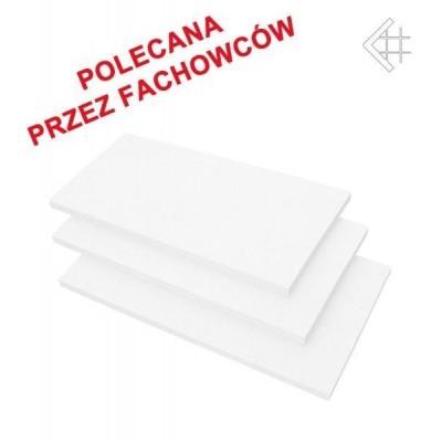 Płyta żaroodporna izolacyjna IZOL 1000/500/30