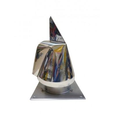 Nasada kominowa wentylacyjna Rotowent DARCO