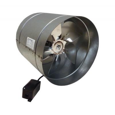 Wentylator kanałowy osiowy przemysłowy VENTS