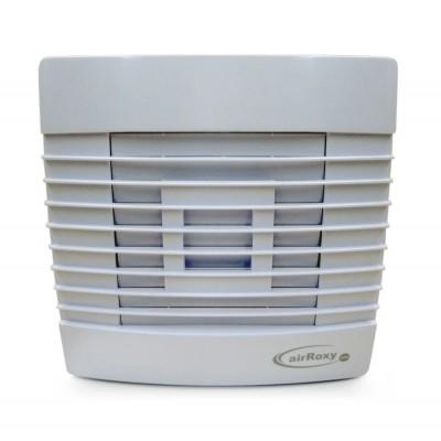 Wentylator osiowy PRESTIGE 100 ZG HS żaluzja + higrostat airRoxy