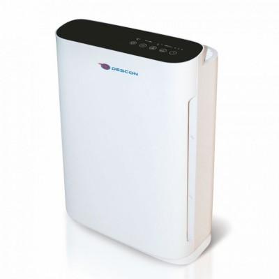 Oczyszczacz powietrza 55W 3w1 HEPA AntySmog do 30m