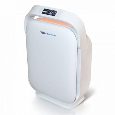Oczyszczacz powietrza 70W 3w1 HEPA AntySmog do 50m