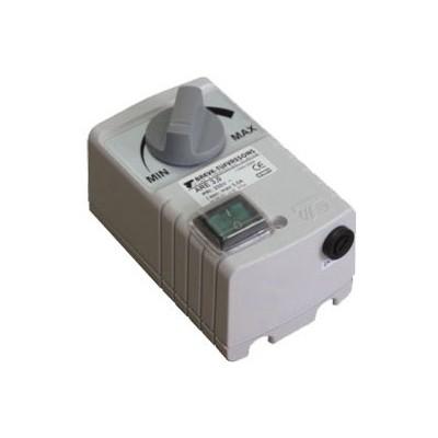 Regulatory prędkości obrotowej ARE/ARES do wentylatorów