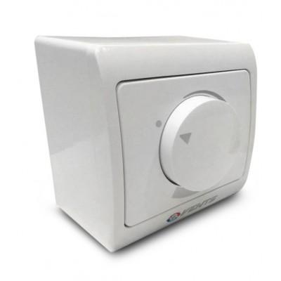 Regulator obrotów wentylatora VENTS RS-1-400NV Universalny
