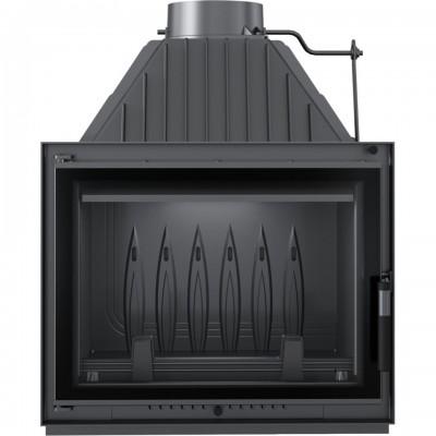 Wkład kominkowy 12 kW ZUZIA ECO DECO