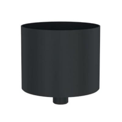 Miska z odpływem kondensatu do urządzeń na pellet