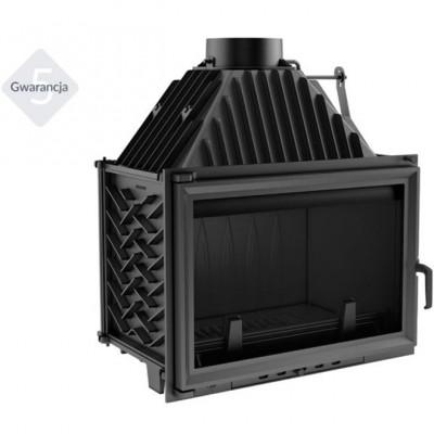 Wkład kominkowy 18 kW OLIWIA