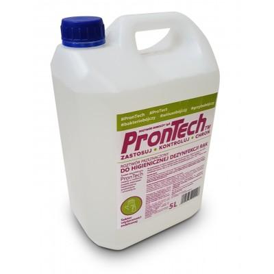 Płyn do higienicznej dezynfekcji rąk 5L