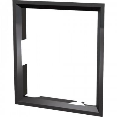 Ramka stalowa BLENDA do wkładów NADIA 8 (przełożenie drzwi-zawiasy po prawej stronie)