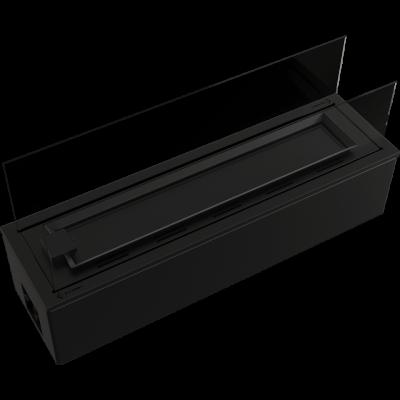 Ogrzewacz gazowy PATIO HORIZONTAL manualny stalowy