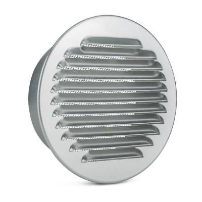 Wyrzutnia czerpnia kratka aluminiowa UELA-AL