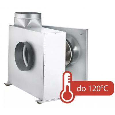 Wentylator kuchenny HAVACO IKB 120°C