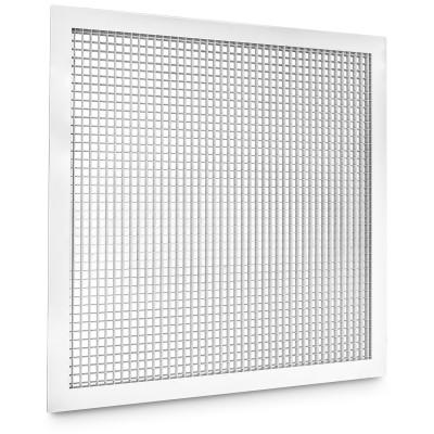 Kratka wentylacyjna rastrowa 60x60 EGC HAVACO