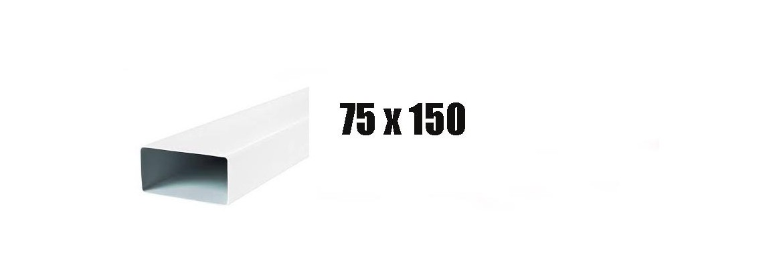 150x75mm